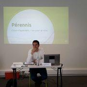 Directeur Pérennis Consulting
