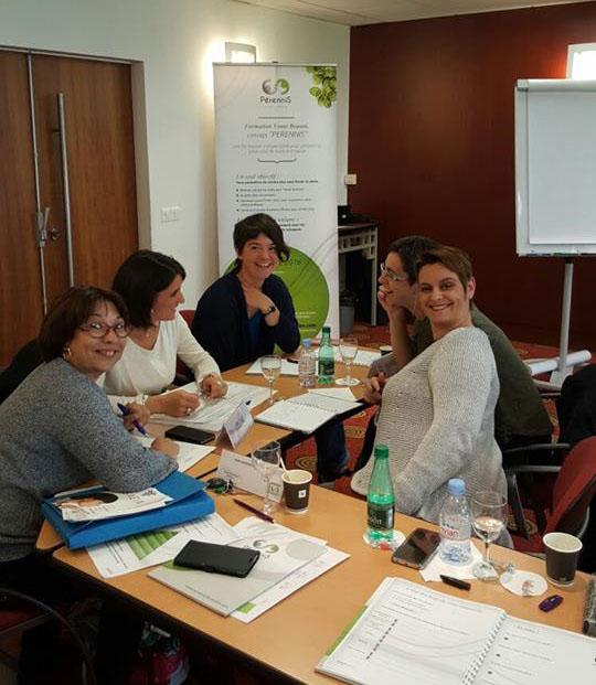 Formation Vente et Marketing PAU